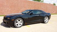 Picture of 2012 Chevrolet Camaro 2LS Coupe RWD, exterior, gallery_worthy