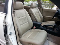 Picture of 1998 Mazda Millenia 4 Dr STD Sedan, interior, gallery_worthy