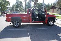 Picture of 1999 GMC Sierra 2500 3 Dr SL 4WD Extended Cab SB HD, interior