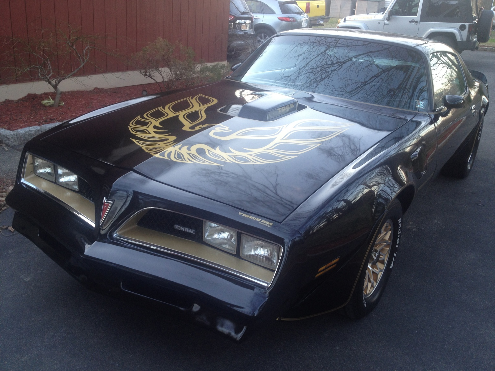 Used Pontiac Trans Am For Sale Atlanta GA CarGurus