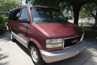 1998 GMC Safari Overview