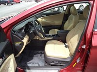 Picture of 2013 Hyundai Sonata Limited FWD, interior, gallery_worthy