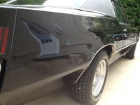 Picture of 1971 Pontiac Grand Prix, exterior, gallery_worthy