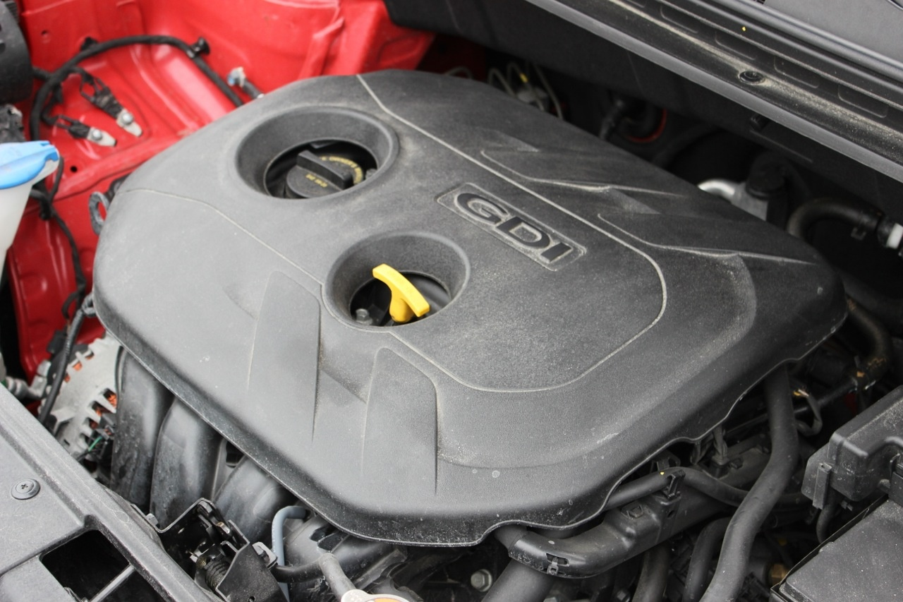 Power Steering Problems >> 2014 Kia Soul - Test Drive Review - CarGurus