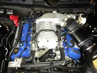 Picture of 2014 Ford Shelby GT500 Coupe, engine, gallery_worthy