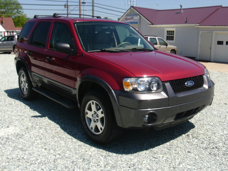 what 39 s your take on the 2005 ford escape. Cars Review. Best American Auto & Cars Review