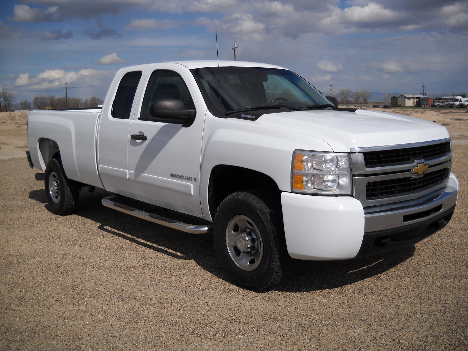 2008 Chevrolet Silverado 2500hd Consumer Reviews Autos