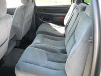 Picture of 2006 Chevrolet Silverado 3500 LT2 4dr Crew Cab 4WD LB DRW, interior, gallery_worthy