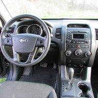 Picture of 2011 Kia Sorento LX, interior