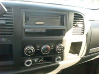 Picture of 2007 Chevrolet Silverado 1500 LS Crew Cab SB, interior