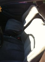Picture of 1992 Toyota Camry DX, interior