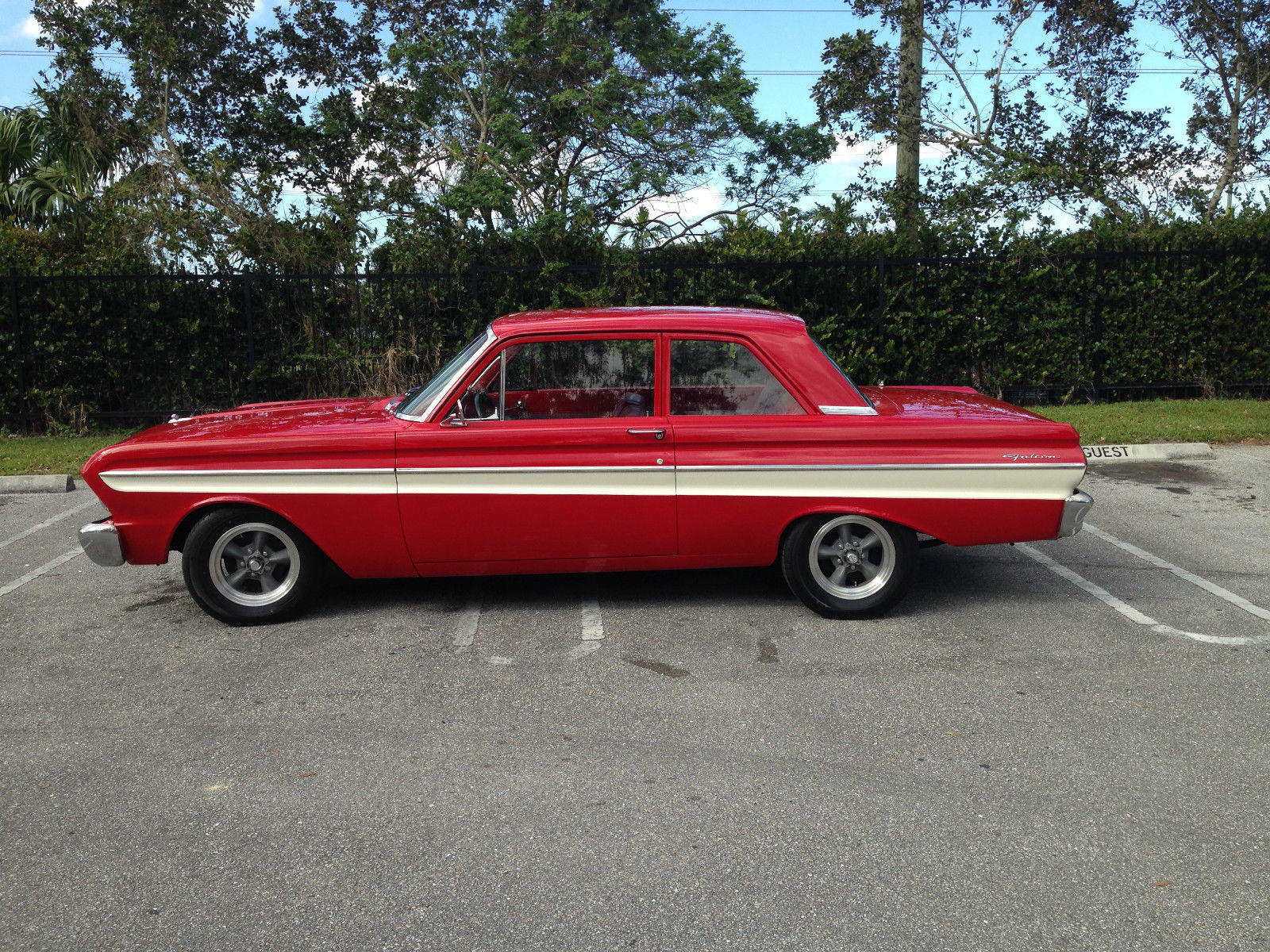 1964 ford falcon pictures cargurus