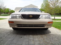 Picture of 1996 Toyota Avalon 4 Dr XLS Sedan, exterior