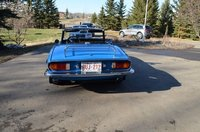 Picture of 1973 Triumph Spitfire, exterior, gallery_worthy