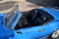 Picture of 1973 Triumph Spitfire, interior