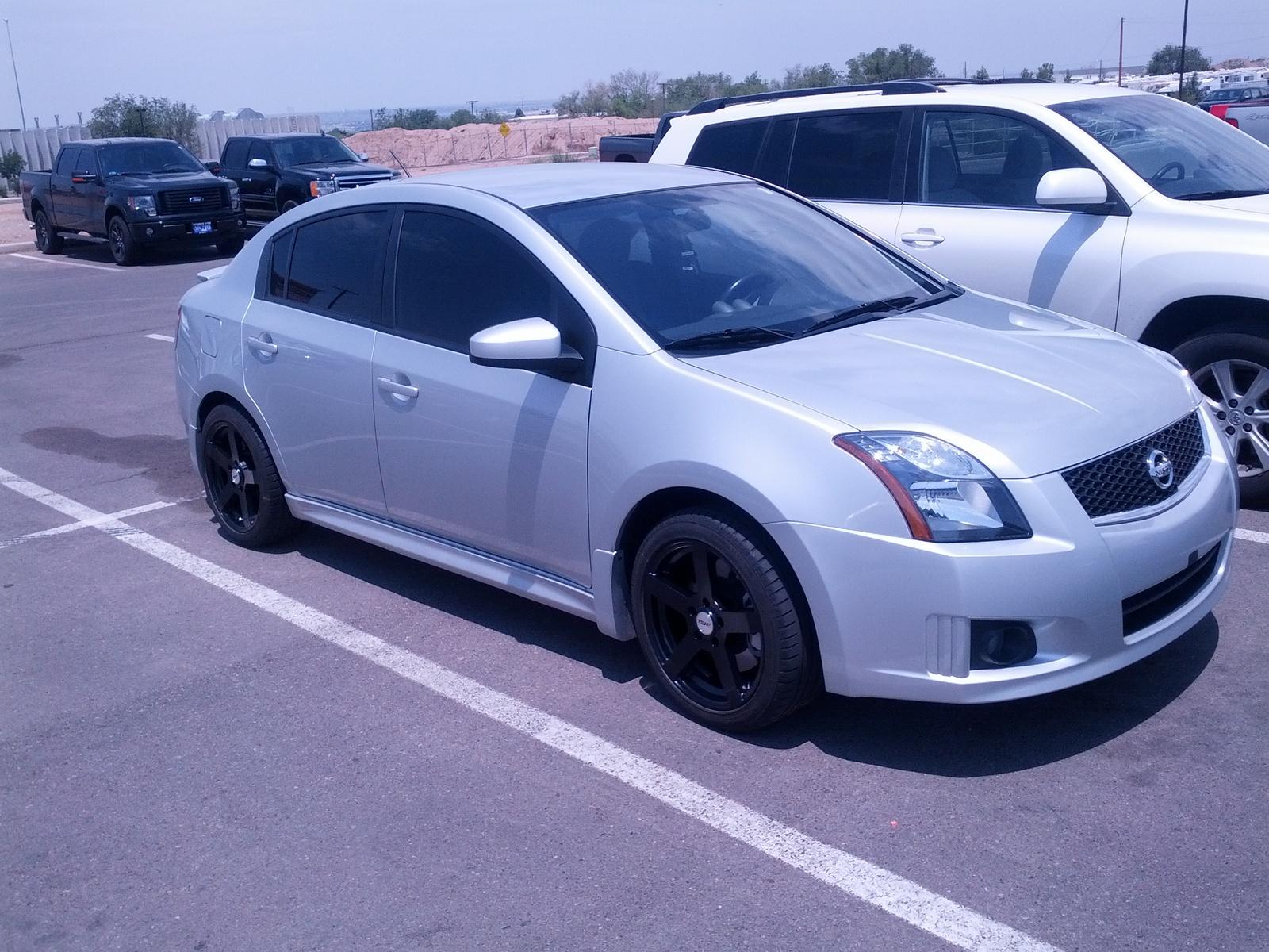 2011 Nissan Sentra Pictures Cargurus