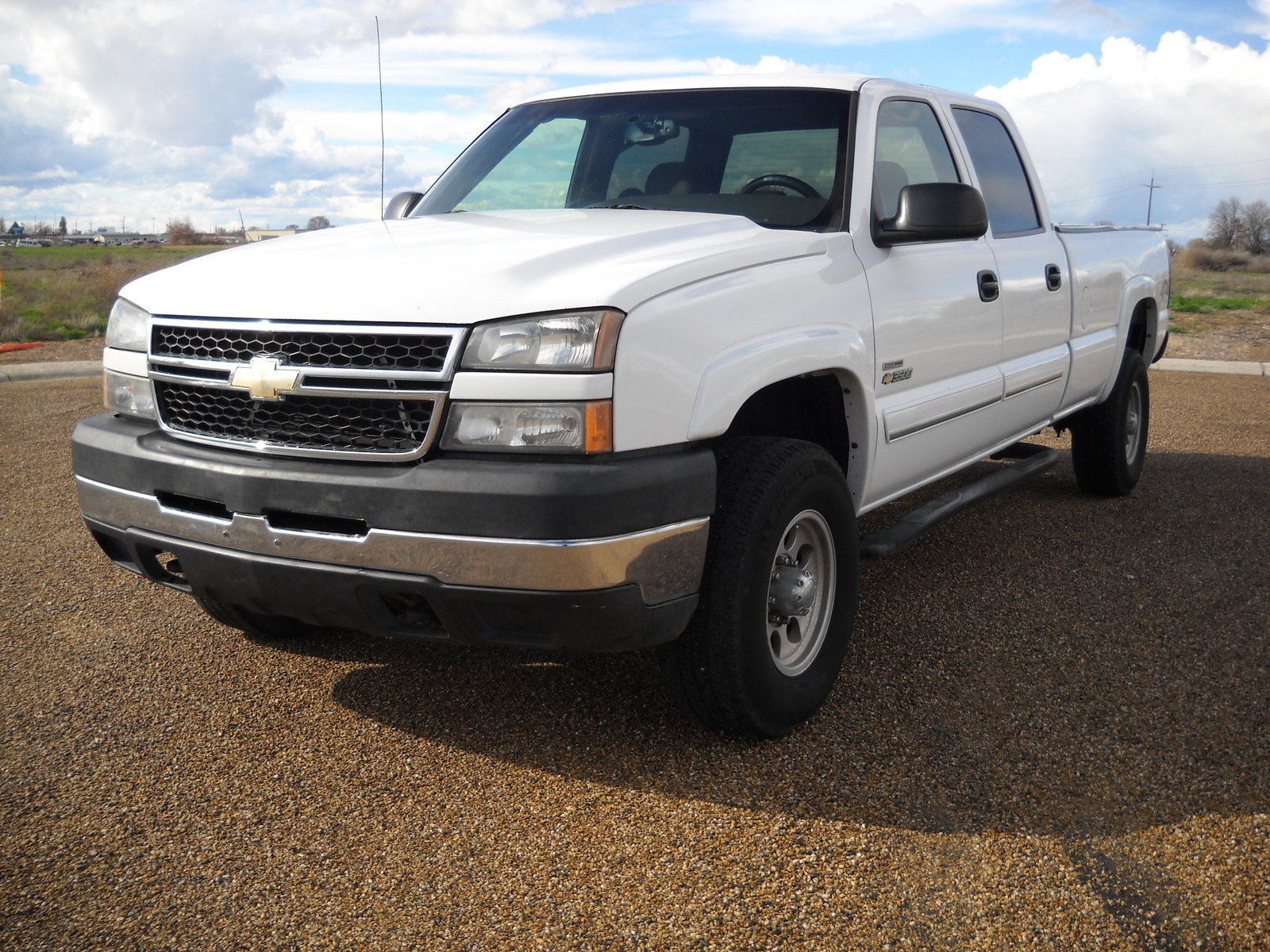 2006 chevrolet silverado 3500 pictures cargurus. Black Bedroom Furniture Sets. Home Design Ideas