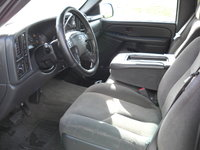 Picture of 2006 Chevrolet Silverado 3500 1LT Crew Cab LB 4WD, interior, gallery_worthy