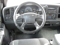 Picture of 2006 Chevrolet Silverado 3500 LT1 4dr Crew Cab 4WD LB, interior