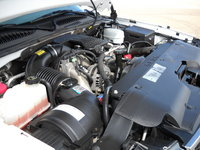 Picture of 2006 Chevrolet Silverado 3500 LS 4dr Extended Cab 4WD LB, engine