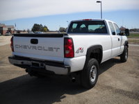 Picture of 2006 Chevrolet Silverado 3500 LS 4dr Extended Cab 4WD LB, exterior