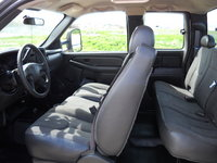 Picture of 2006 Chevrolet Silverado 3500 LS 4dr Extended Cab 4WD LB, interior