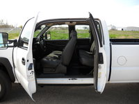 Picture of 2006 Chevrolet Silverado 3500 LS 4dr Extended Cab 4WD LB, exterior, interior