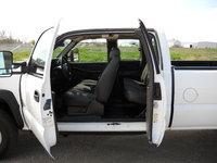 Picture of 2006 Chevrolet Silverado 3500 LS 4dr Extended Cab 4WD LB, exterior, interior