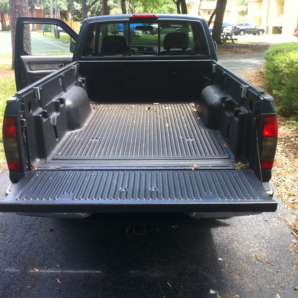 1999 Nissan Frontier King Cab Xe 2wd For Sale In: 2000 Nissan Frontier