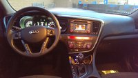 Picture of 2012 Kia Optima Hybrid LX, interior