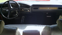 Picture of 1972 Buick LeSabre, interior