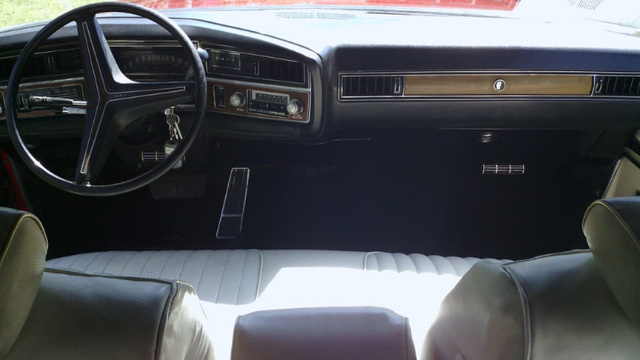 Buick Lesabre Pic X