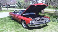 Picture of 1972 Buick LeSabre, exterior, engine, gallery_worthy