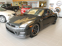 Picture of 2014 Nissan GT-R Black Edition