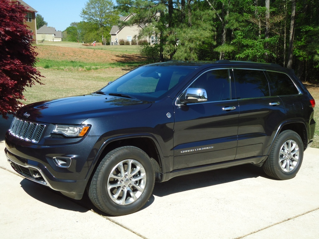 2014 jeep grand cherokee specs price trim levels user. Black Bedroom Furniture Sets. Home Design Ideas
