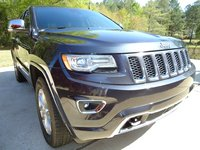 Picture of 2014 Jeep Grand Cherokee Overland 4WD, exterior
