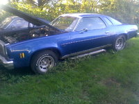 Picture of 1974 Chevrolet Malibu, exterior, gallery_worthy