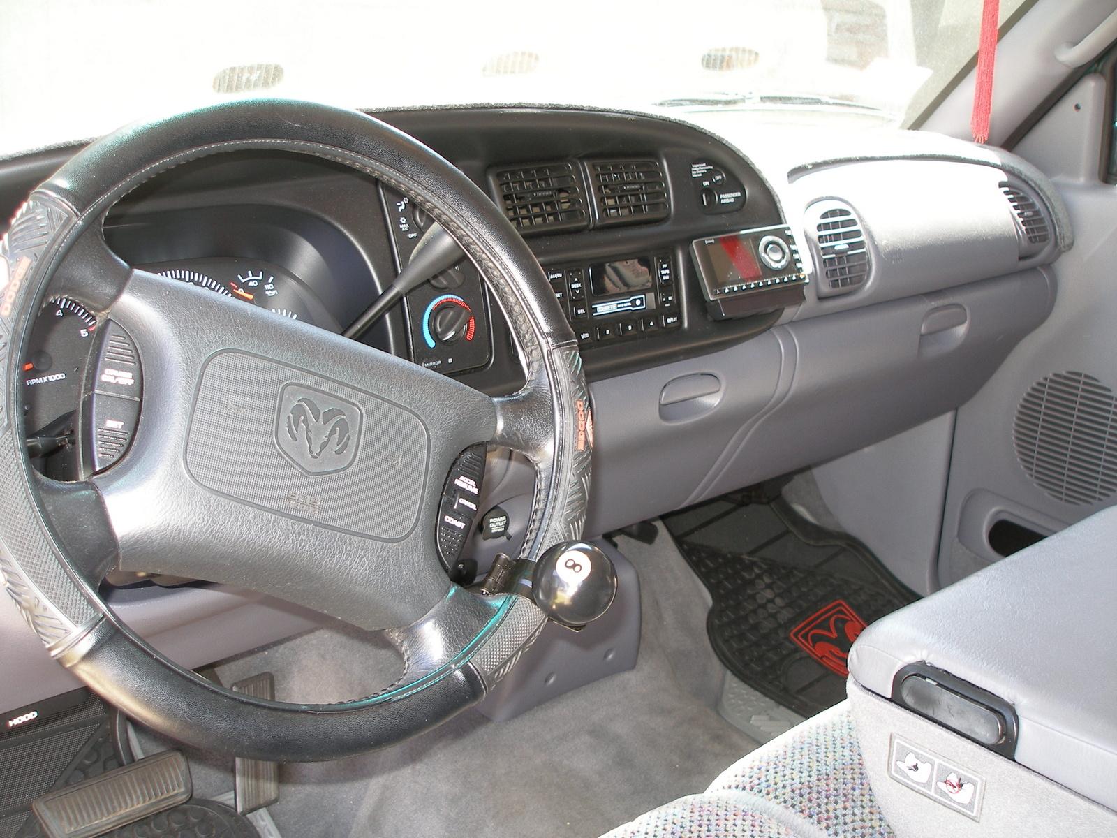 2001 Dodge Ram Pickup 2500 Pictures Cargurus