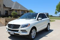 Picture of 2013 Mercedes-Benz M-Class ML 350 4MATIC, exterior, gallery_worthy
