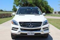 Picture of 2013 Mercedes-Benz M-Class ML350 4MATIC, exterior