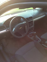 Picture of 2010 Chevrolet Cobalt LT1 Coupe, interior