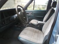 Picture of 1984 Jeep Wagoneer STD 4WD, interior, gallery_worthy