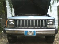 Picture of 1984 Jeep Wagoneer STD 4WD, exterior, gallery_worthy
