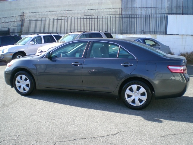 picture of 2007 toyota camry le exterior. Black Bedroom Furniture Sets. Home Design Ideas