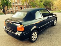 Picture of 2001 Volkswagen Cabrio 2 Dr GLX Convertible, exterior