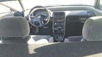 Picture of 1991 Honda Civic CRX 2 Dr HF Hatchback, interior