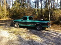 1994 Ford F-150 XLT LB picture, exterior