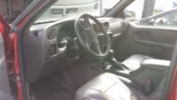 Picture of 2004 Chevrolet TrailBlazer LT 4WD, interior