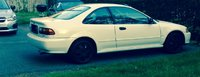 Picture of 1994 Honda Civic Coupe, exterior