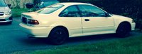 1994 Honda Civic Coupe Picture Gallery
